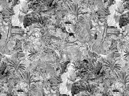 ABUNDANT FORESTS
